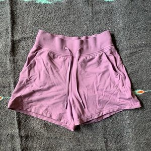 Lululemon Lounge Shorts